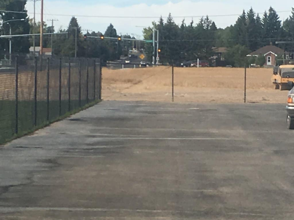 Best Commercial Chainlink Fencing Idaho