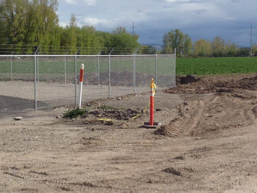 Premium Chainlink Fencing Idaho Falls